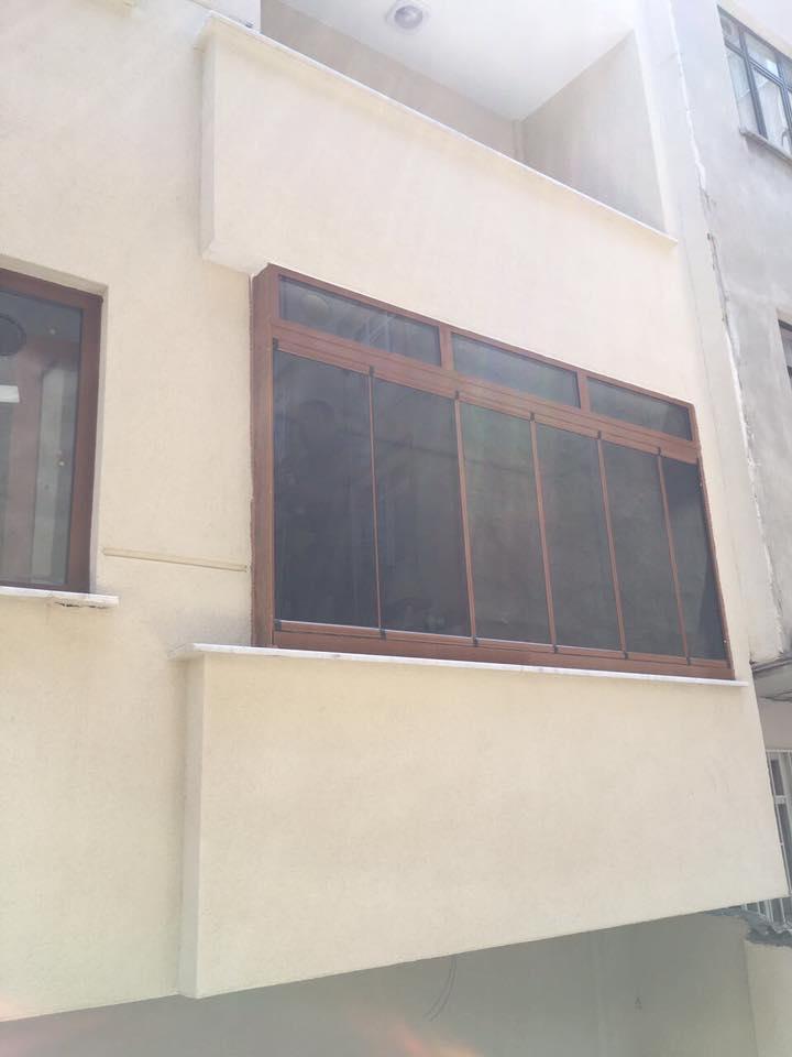 Sefaköy Cam Balkon Uygulaması