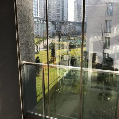 Tema İstanbul Cam Balkon Uygulaması
